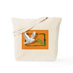 ERIN DOVE Tote Bag