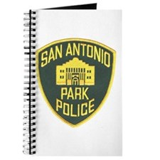 San Antone Park PD Journal