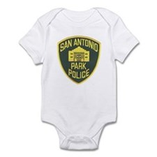 San Antone Park PD Infant Bodysuit