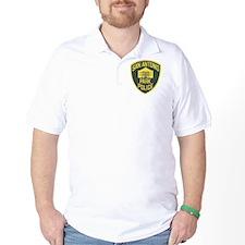 San Antone Park PD T-Shirt