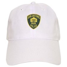 San Antone Park PD Baseball Cap