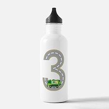 Unique Kids birthday Sports Water Bottle