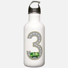 Funny Recycle Water Bottle