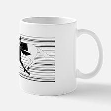 HORSE RACING! Mug