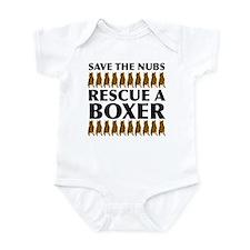 Cool Humane society Infant Bodysuit