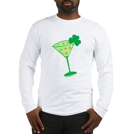 Shamrocktini Long Sleeve T-Shirt