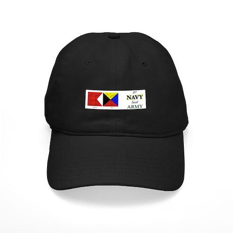 Bravo Zulu Beat ARMY! Black Cap