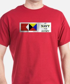Bravo Zulu Beat ARMY! T-Shirt