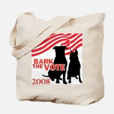Funny Rock vote Tote Bag