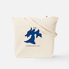 Linda Lauren! Tote Bag