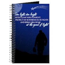 Star light, star bright (BF) Journal