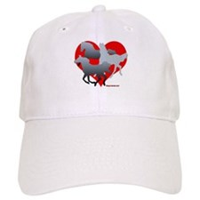 Horses of the Heart Baseball Cap