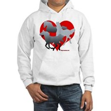 Horses of the Heart Hoodie