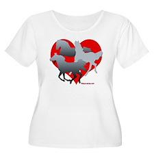 Horses of the Heart T-Shirt