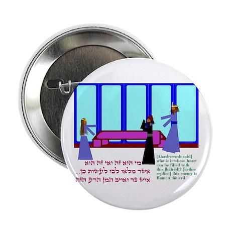 "Queen Esther 2 2.25"" Button (100 pack)"