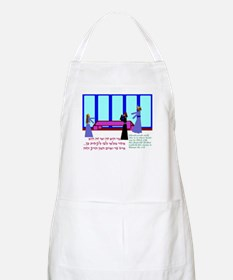 Queen Esther 2 BBQ Apron