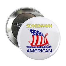 Scandinavian American Ship Button