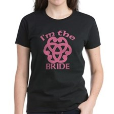 Celtic Knot Bride Tee