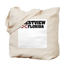 Crestview Tote Bag
