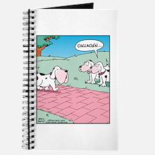 Dog Collagen Enhancement Journal