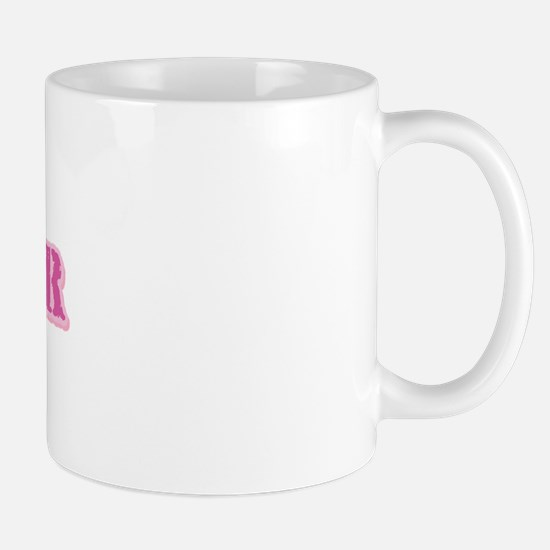 Survivor - Pink Ribbon Mug