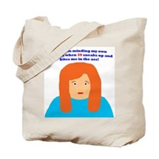 39th birthday bite Tote Bag