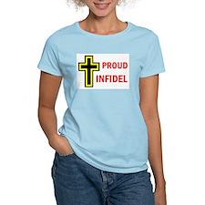 PROUD INFIDEL T-Shirt