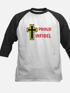 PROUD INFIDEL Tee