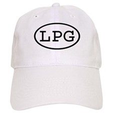 LPG Oval Baseball Cap