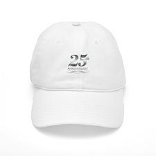 25 Year Anniversary Baseball Cap