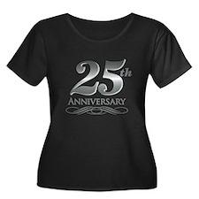 25 Year Anniversary T