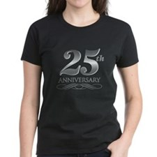 25 Year Anniversary Tee
