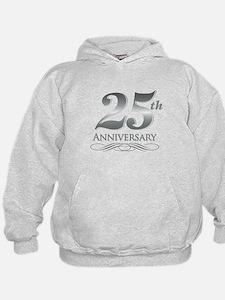 25 Year Anniversary Hoodie