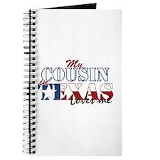 My Cousin in TX Journal