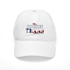 My Cousin in TX Baseball Cap
