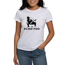 Sumo Poo Tee