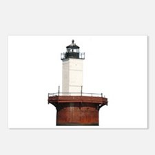 Chesapeake Bay Lighthouse Postcards (Package of 8)