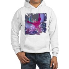 Time to go Ice Skating Hoodie