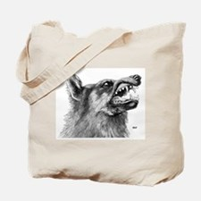 Wolf / Wolves Tote Bag