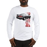 Mr2 car Long Sleeve T-shirts
