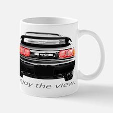 MR2 Enjoy the view. Mug