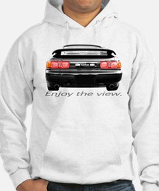 MR2 Enjoy the view. Jumper Hoody