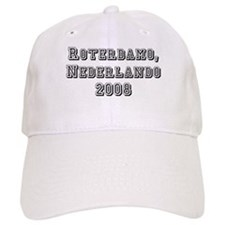 2008 U.K. Baseball Cap