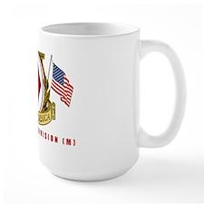5th INFANTRY DIVISION Mug
