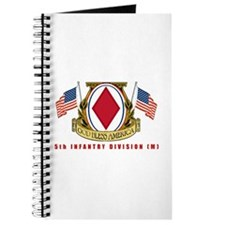 5th INFANTRY DIVISION Journal