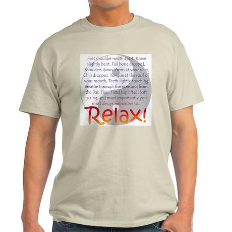 Relax! Light T-Shirt