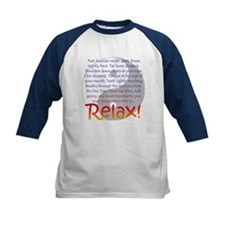 Relax! Tee