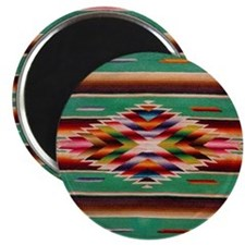 "Southwest Indian Weaving 2.25"" Magnet (10 pack)"