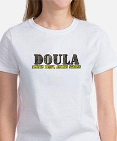 Doula, Always strong Tee