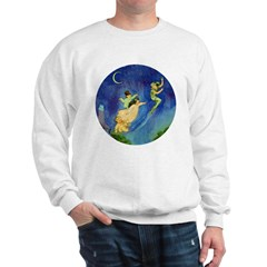 PETER PAN Sweatshirt